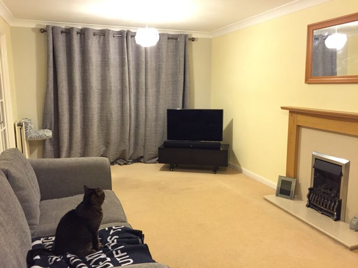 The Living Room So Far Next Ledbury Sofa In Plush Chenille Mid Grey