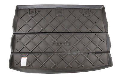 Car Racks 114254: Genuine Kia Accessories 1M012-Adu07 Cargo Tray For Kia Forte 5-Door Hatchback -> BUY IT NOW ONLY: $32.09 on eBay!