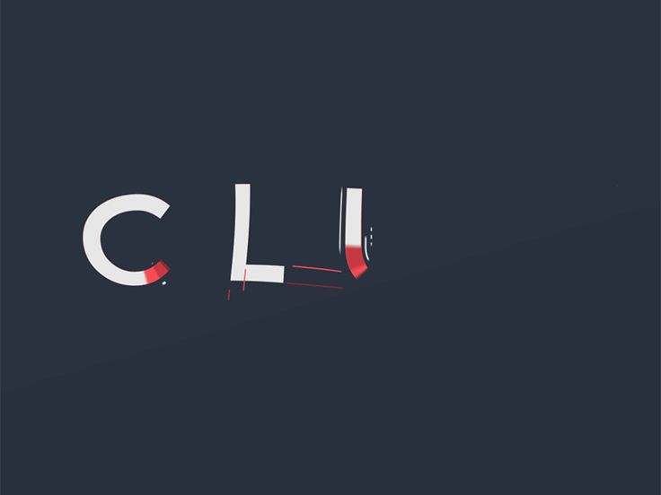 I created this little animation because I wanted to try some things in the field of animated typography. For some more detail you can view the @2x. I really hope you guys like it.  Have a nice day....