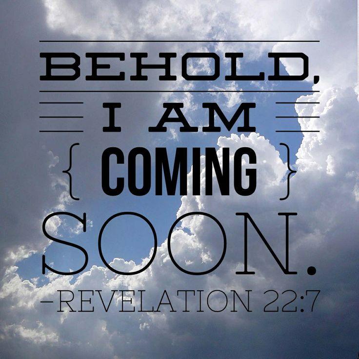 jesus is coming again �� lord jesus saves