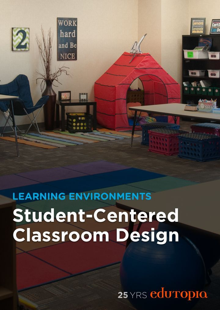 Flexible classroom seating invites collaboration, communication, creativity, and critical thinking by helping students manage their physical energy and comfort as they learn on their own terms.