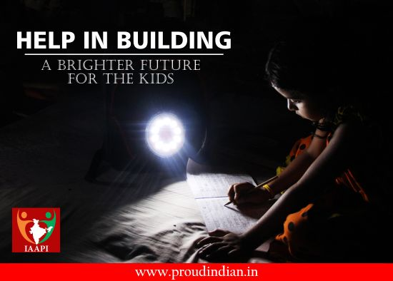 Rapidly growing size of population, shortages of teachers, books, and basic facilities, and insufficient public funds to cover education costs are some of the nation's toughest challenges. Let us try to get rid of all these problems and help in building a brighter future for the kids. #proudindia #education #future #growth