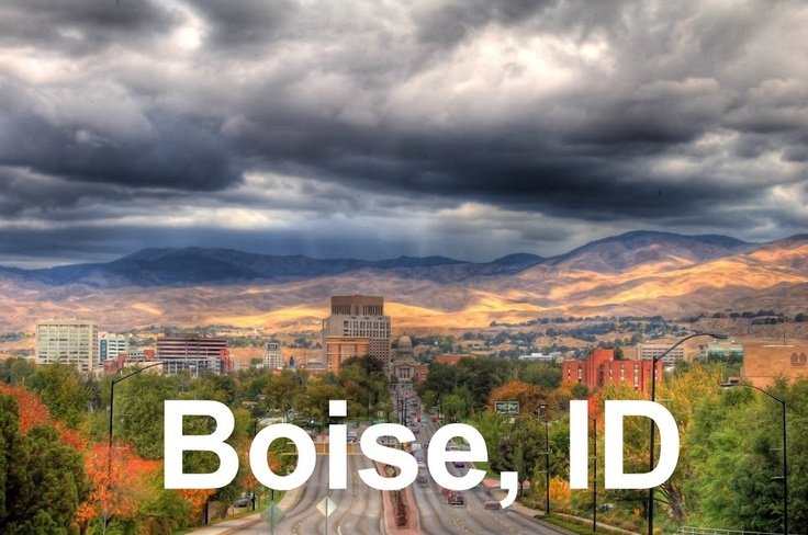 Boise, Idaho homes for sale and real estate The Barb Dopp Team Agents With a Smile