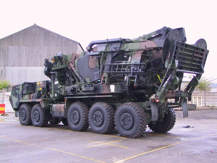 Military Vehicles | ... vehicle from the United Kingdom to Camp Leatherneck in Afghanistan