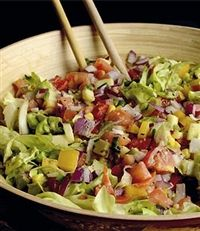 Weigh-Less Online - Chopped Salad