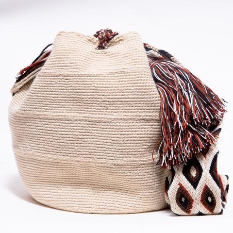 20% OFF Hermosa Wayuu Bag - MOCHILAS WAYUU BAGS