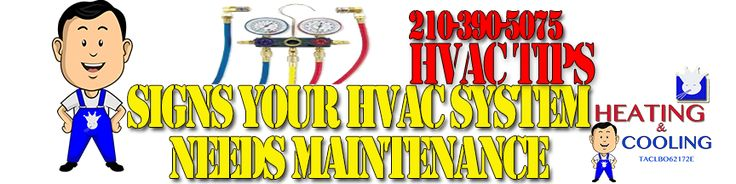 Signs Your Air Conditioning System Needs Maintenance  Air Conditioning and Heating Repair https://www.aaaductcleaningsa.com/san-antonio-air-conditioning-repair-hvac-contractor.html http://aaaductcleaning.com/san-antonio-air-conditioning-repair-ac-repair-san-antonio.html http://www.aaaductcleaningsa.com/ac_installation_san_antonio.html