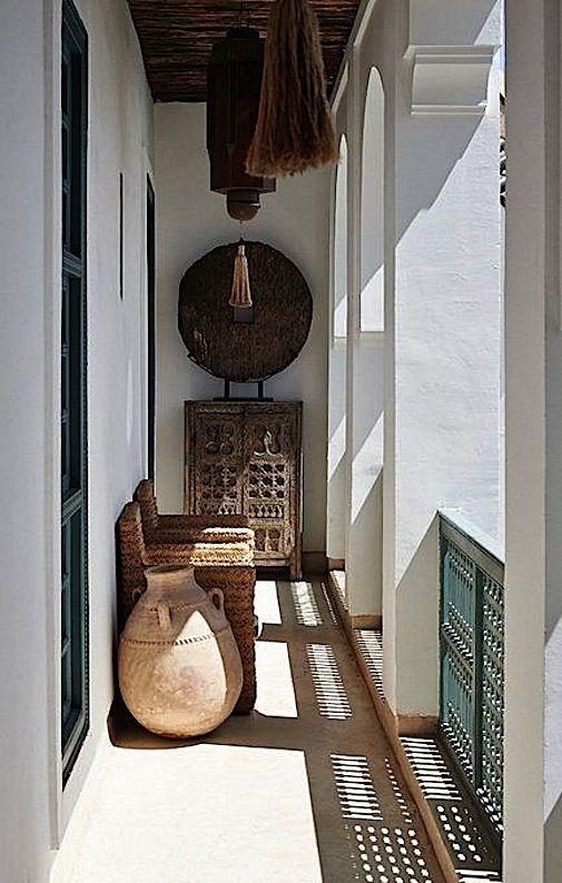 Riad Dyor Marrakech, Morocco