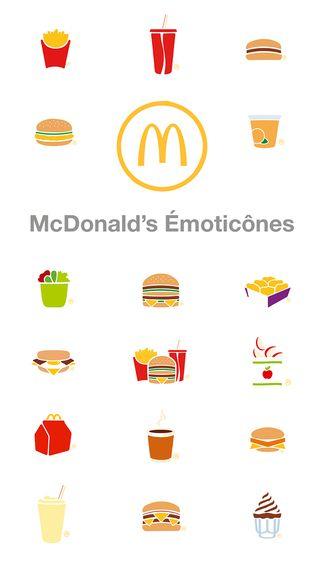 mcdonalds-emoticones