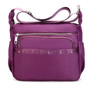 Women Men Unisex Outdoor Large Capacity Functional Shoulder Bag Crossbody Bag is fashion-NewChic Mobile