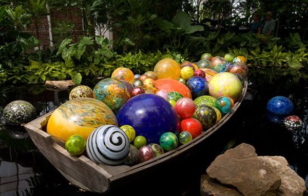 FLOAT BOAT, 2007Chihuly Glasses, Favorite Places, Phipps Conservatory, Glasses Ball, Glasses Art, Boats Glasses, Colors Glasses, Dale Chihuly, Art Glasses