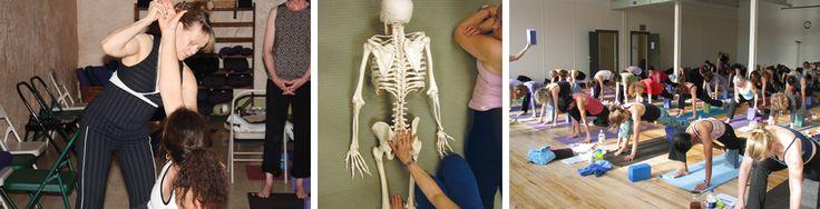 Yoga therapy workshop - 6 weeks