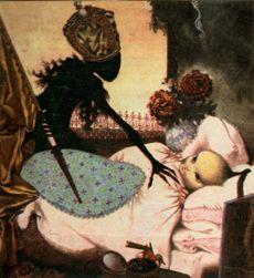 Jiri Trnka - Andersen illustration