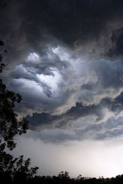 Menace by charlottereeves on Flickr. #cloud