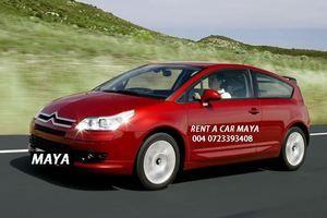 Citroen C4 1.6 benzina, cutie vit. manuala, servodirectie, geamuri electrice, 8 airbag, dublu climatronic, oglinzi electrice, comenzi pe volan, ABS, ESP.