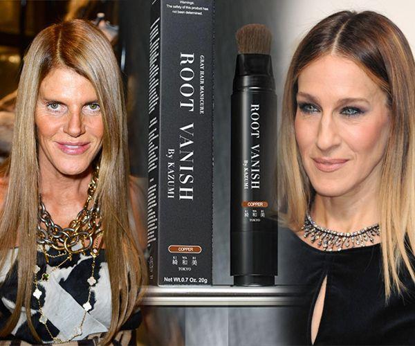 Η hairstylist Λέτα Φλώρου μας προτείνει ενα επαναστατικό προιόν, για την κάλυψη των λευκών ριζών.Οι celebrities δεν το αποχωρίζονται μιας και οχι μόνο επιμηκύνει το χρονικό διάστημα ανάμεσα στα ραντεβού για βαφή, αλλά προστατεύει και θρέφει τα μαλλιά τους! http://pressmedoll.gr/sta-florou-excel-anakalipsame-to-gadget-gia-tis-lefkes-rizes-pou-latrevoun-i-celebrities/#sthash.Cy6QThpO.dpuf