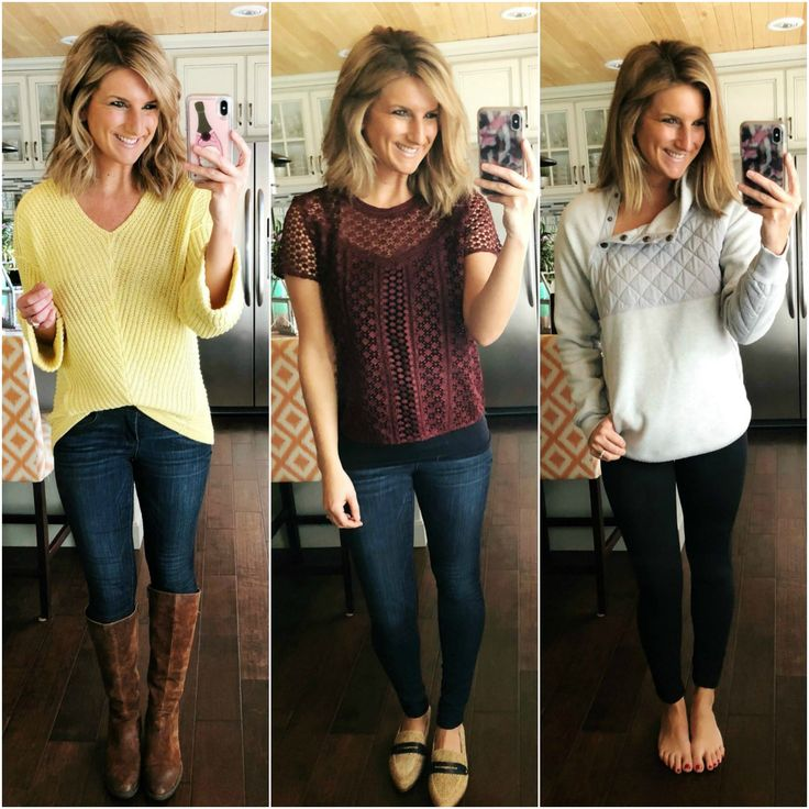 10+ Daily Outfits & Links to Shop!