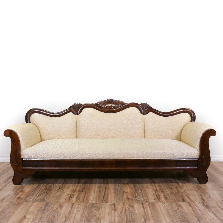 Best 25+ Victorian Sofa Ideas On Pinterest