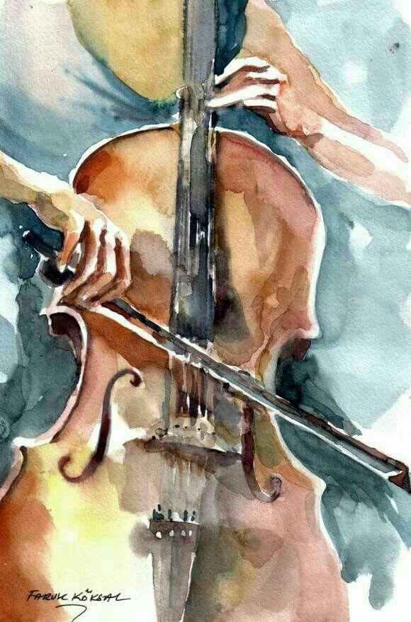 Pin Uzivatele Nix Na Nastence Kresby V Roce 2019 Pinterest Cello