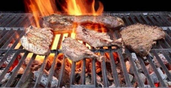 #Υγεία #Διατροφή Ανθυγιεινό το ψήσιμο στα κάρβουνα; ΔΕΙΤΕ ΕΔΩ: http://biologikaorganikaproionta.com/health/201360/