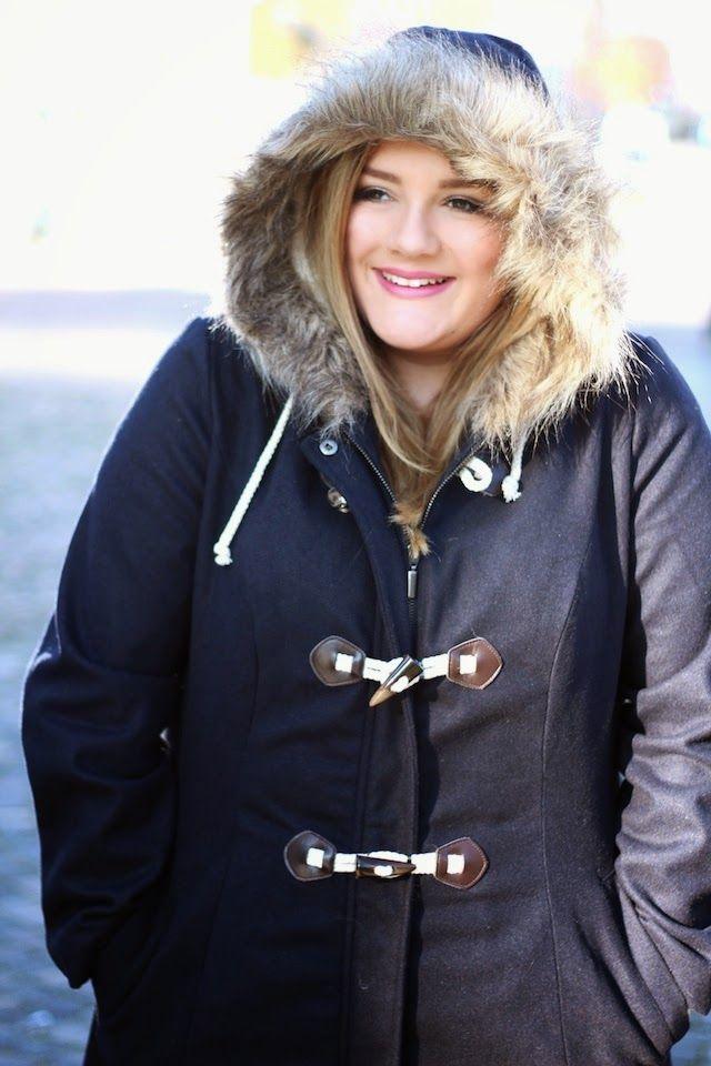 Dufflecoat – Winter Outfit