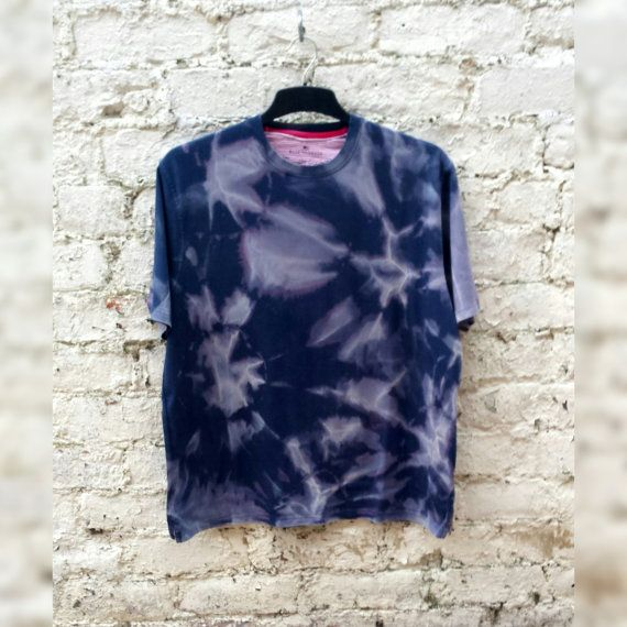 Tie Dye Sweater Mens Long Sleeve Tee Hippie Sweater ALL SIZES Festival Clothing Hippie Man Summer Hippy Mens Clothing MznLpWXqP