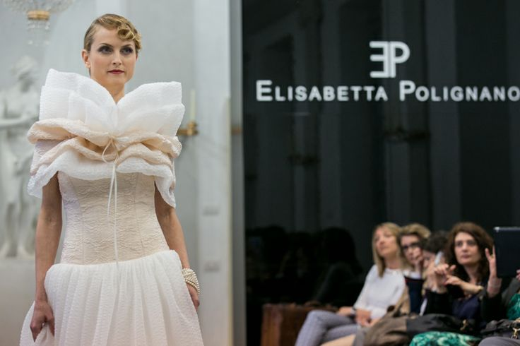Elisabetta Polignano 2015