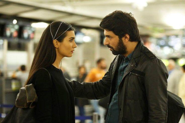 أجمل كليبات و أغاني المسلسل التركي العشق الأسود  Elif & Omar  Kara Para Aşk