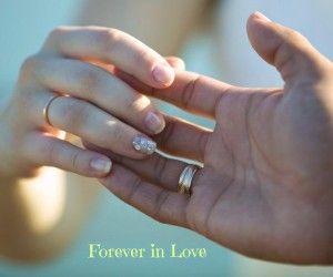Szczęśliwe małżeństwo rocznica