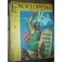 Enciclopedia Estudiantil Editorial Codex Nº 27 - 29 Dic 1960