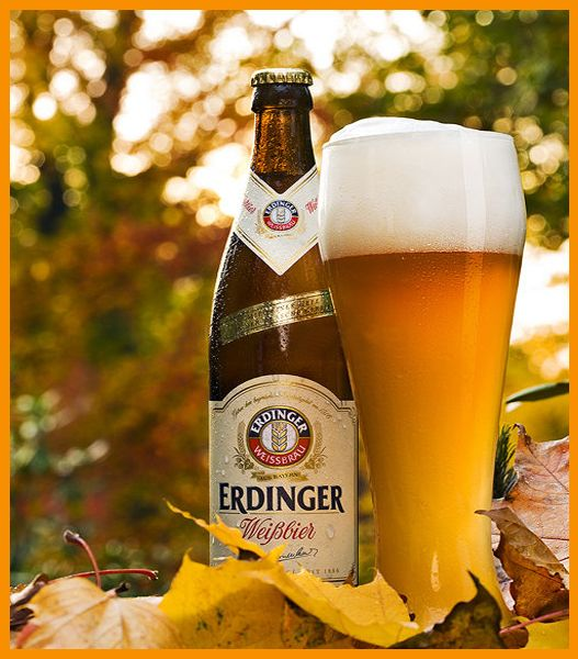 It is brewed using fine yeast according to a traditional recipe and in strict accordance with the Bavarian Purity Law. It takes three to four weeks for #Erdinger Weissbier 'with fine yeast' to mature. The nose is really quite clean, crisp and citrus, with a hint of yeast. On the palate the texture is creamy and dense. Drop by with your #buddies to enjoy this fresh brew at #thebeerCafe!  For more beery goodness, take a look at http://www.thebeercafe.com/