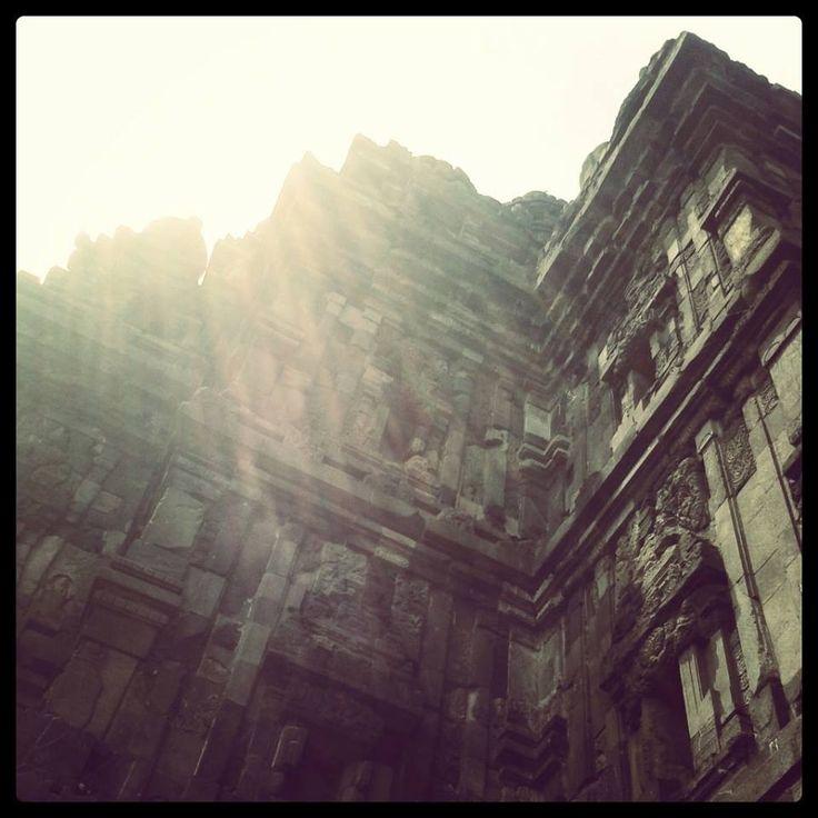 Prambanan Temple - Yogyakarta, Indonesia