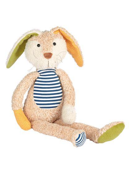 Plush Bunny  by sigikid at Gilt