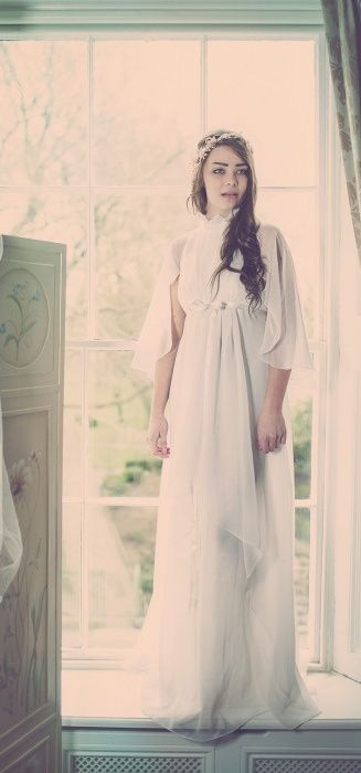 Gorgeous Vintage Wedding Dresses