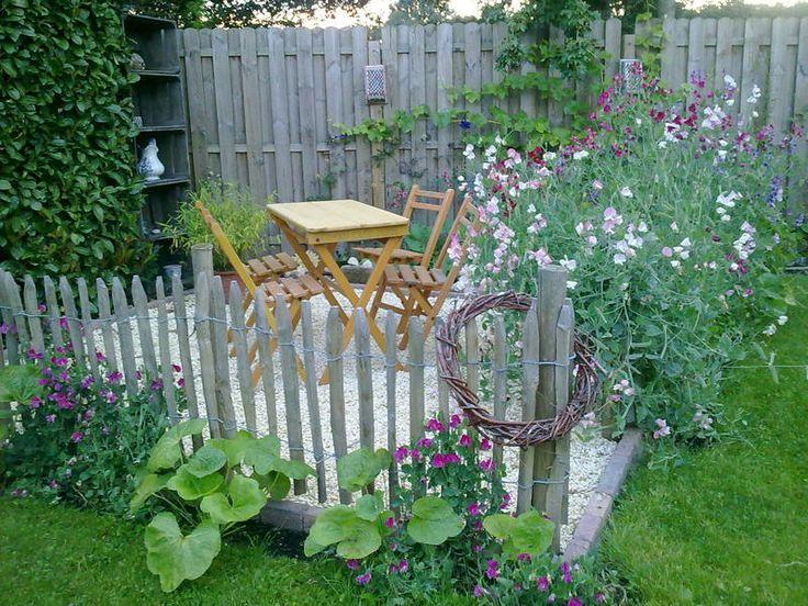 Garten - Chill - Out - Zone - Gestaltung - Ideen