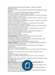 Purchase 'QUESTIONÁRIOS E PERGUNTAS S...' | Scribd