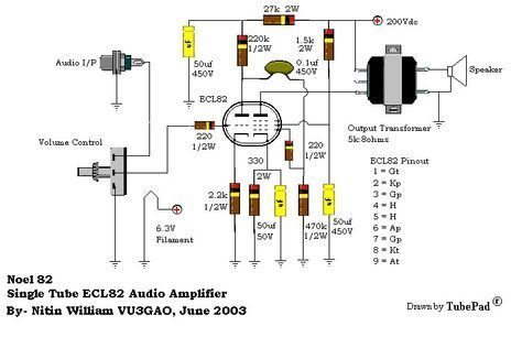 Tone Stack Schematic as well Tube further ZGltbWVyLXNjaGVtYXRpYy1tb3NmZXQ likewise  on fender champ 12 schematic