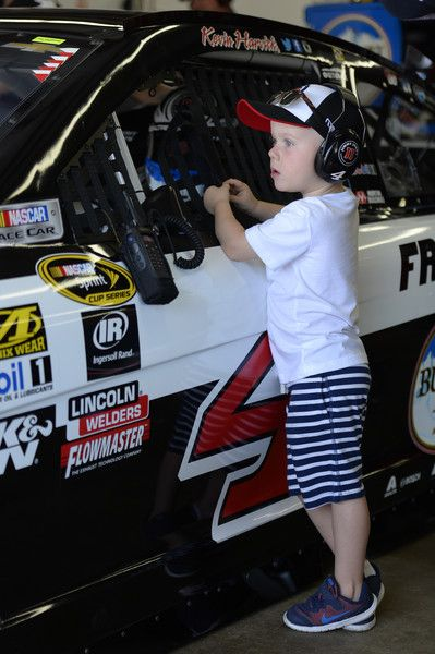 Kevin Harvick Photos: New Hampshire Motor Speedway - Day 2
