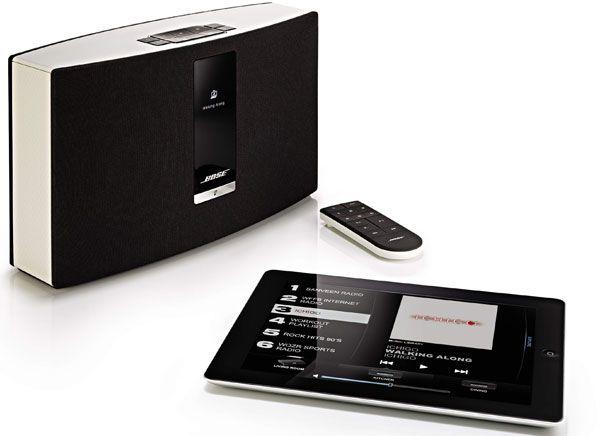 Wireless Speaker Shootout   Sonos, Bose, Samsung - Consumer Reports News