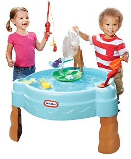 Little Tikes Fish-n-Splash Water Table