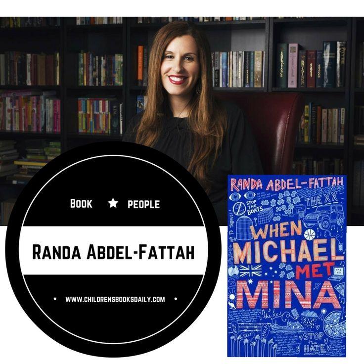 Book People -  Randa Abdel Fattah Children's Books Dailey