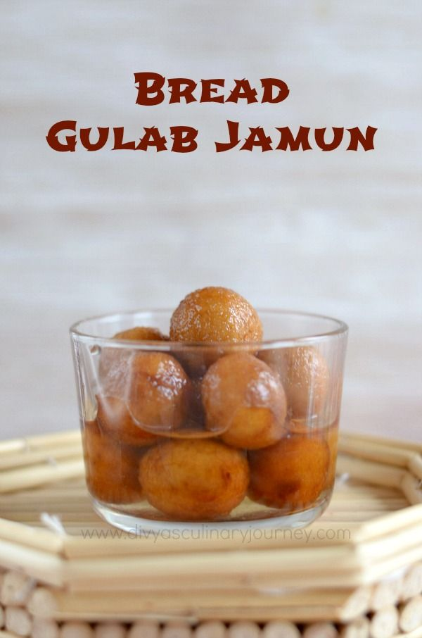 The 356 best food indian pastries sweets images on pinterest gulab jamun with bread forumfinder Gallery