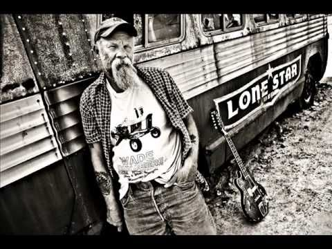 seasick steve - the banjo song -ax and ~PM~