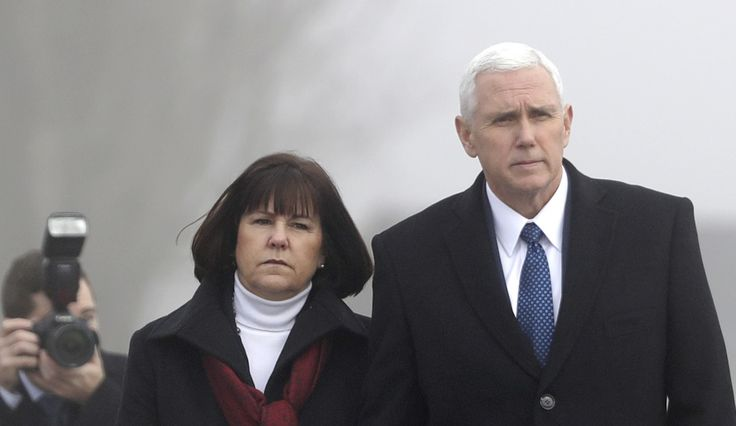 Mike Pence Calls Wife 'Mother' – Is Karen's Tight Rein Bizarre or Necessary? [Opinion]