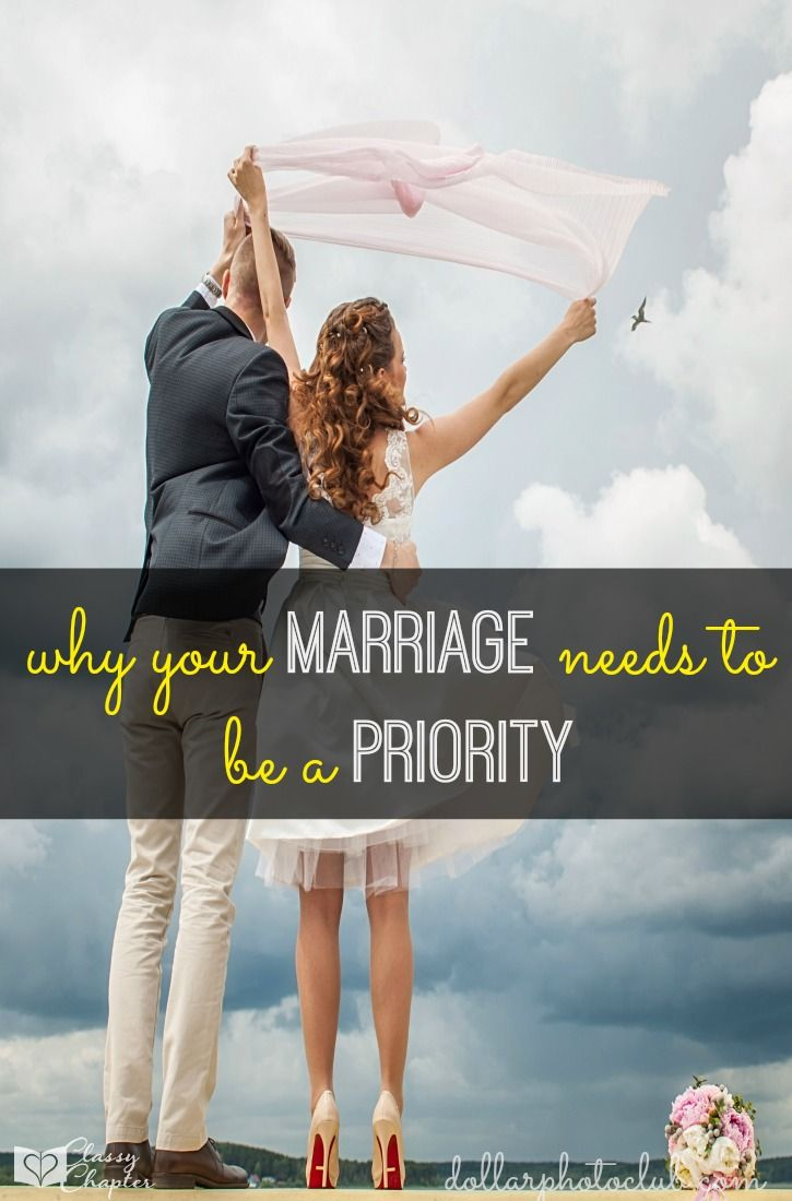 Is your marriage a priority? If not it needs to be! These marriage tips are perfect for getting any marriage back on track. https://twitter.com/NeilVenketramen