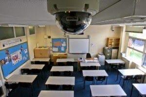 Kegunaan Manfaat Kamera CCTV di Sekolah   AGEN CAMERA CCTV