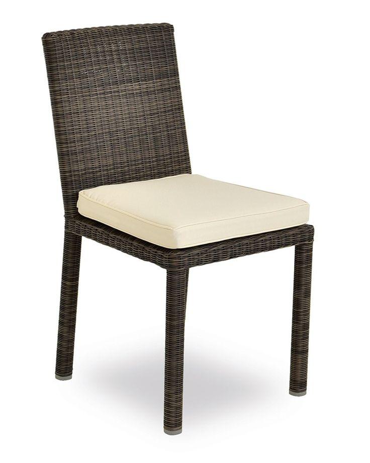Indian Ocean   Outdoor DiningDining ChairsSteel. 55 best Outdoor dining images on Pinterest   Outdoor dining  Teak