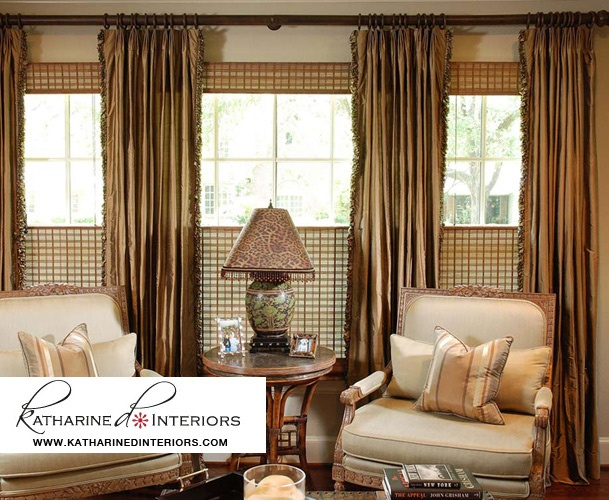 17 best images about window treatments on pinterest log for Log cabin window treatments