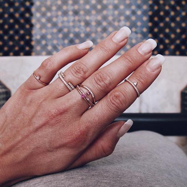 👆🏼 Thanks to these I'm never underdressed 😘✨🐪✨💎 🌿    #wheninmarrakech #mumbaistockholmtravels #lamamounia #finejewelry #mumbaistockholm