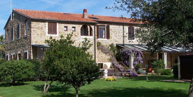 Lo Stellino ‹ Country Resort in Toscana – Costa degli Etruschi